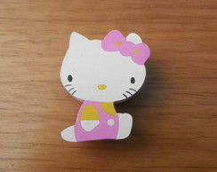 Puxador de Hello Kitty