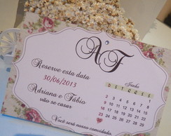 Save the Date Imantado
