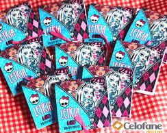 Pirulito Monster High