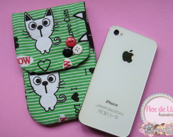 Case iPhone ou Porta Celular