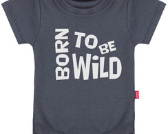 Body Infantil Born to be wild