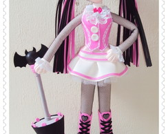 MONSTER HIGH DRACULAURA