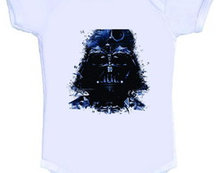 Body ou Camisetinha Darth Vader