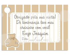 Tag | Urso Teddy Bear