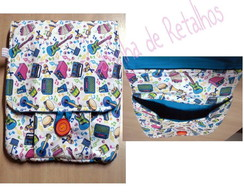 Case para tablet ou netbook