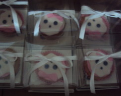 "Cupcakes ""Monster High"""
