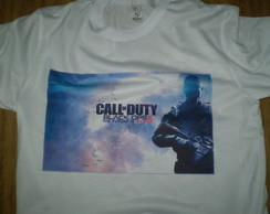 Camiseta Call Of Duty Black Ops 2