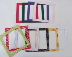 Kit De Molduras Scrapbook 10x10