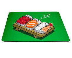 Mouse Pad Sushi