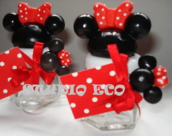 Minnie (Exclusividade Studio Eco)