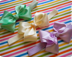 Headband Hair Bow