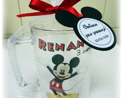 Caneca Chopp Mickey 500 ml
