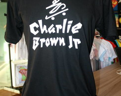 Camiseta Charlie Brown Jr