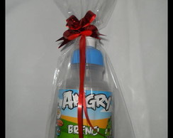 Squeeze personalizado angry birds