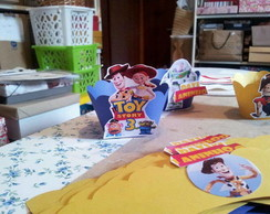 Wrappers Toy Story