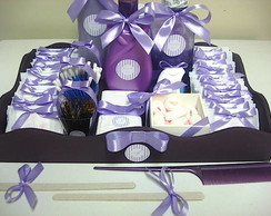 Kits toillete personalizados