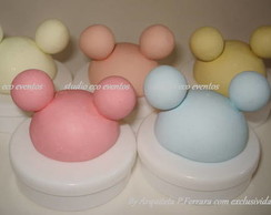 lembrancinhas disney baby - candy color