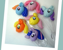 colheres my little pony