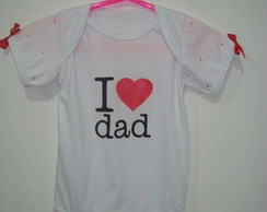 Body I love dad