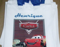 Eco Bag carros