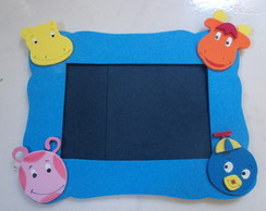 PORTA RETRATO DOS BACKYARDIGANS