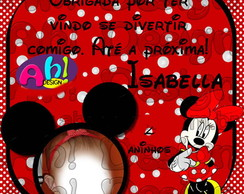 Tag - Minnie 2