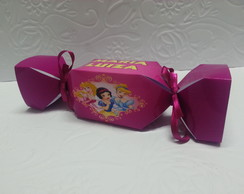 Candy Box Princesas Disney