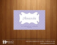 Dcc-003 Calling Card 003