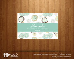 Dcc-005 Calling Card 005