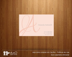 Dcc-006 Calling Card 006