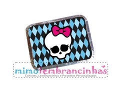 Marmitinha - P Monster High