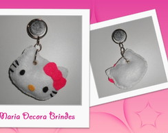 Chaveiro Hello kitty.