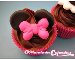 Cupcake Regular Temático
