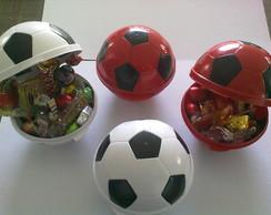... Lembrancinha bola de futebol 19490b50bebae