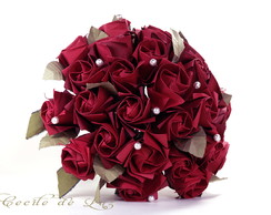 Red Passion bouquet
