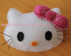 Chaveiro da Hello Kitty
