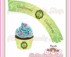 Wrapper Para Cupcake Peter Pan