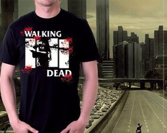 CAMISETA THE WALKING DEAD - 93569