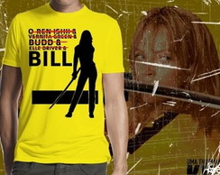 CAMISETA  KILL BILL - 93730