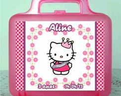 Maletinha Hello Kitty
