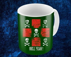CANECA HELL YEAH - SOS - 93852