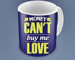 CANECA CAN'T BY ME LOVE - 93799