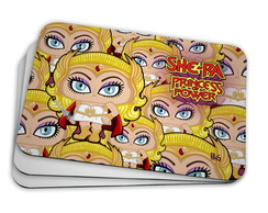 Mouse Pad She-ra