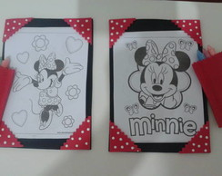 Risque E Rabisque da Minnie
