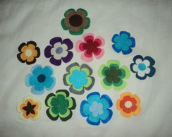 Broches e fivelas