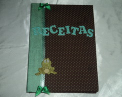 Sketchbook Receitas