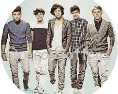 Botton One Direction