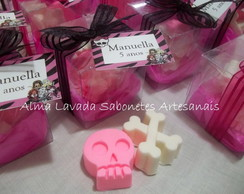 Lembrança Monster High