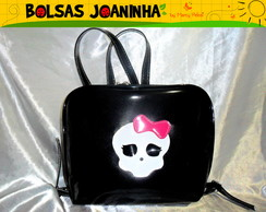 MONSTER HIGH MOCHILA