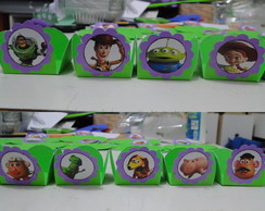 50 Formas para Doces Toy Story